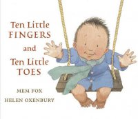 Ten Little Fingers and Ten Little Toes [T60572]
