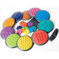Tactile Discs 10 Pack 2116