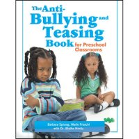 The Anti-Bullying & Teasing Book GH-876592426