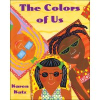 The Colors Of Us  WK-9780805071634