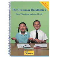 The Grammar Handbook 2 (E71-084)