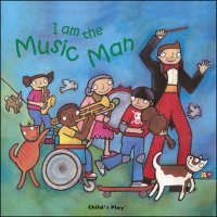 The Music Man Big Book A90-846430100