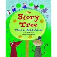 The Story Tree Book & CD BF-9781905236138