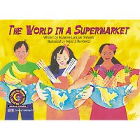 The World In A Supermarket Learn To Read S CT3907