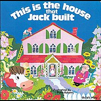 This Is The House That Jack Built A90-9781904550655