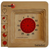 Time Timer Puzzle C25-TTP10