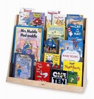 Book Display Stand WB0136