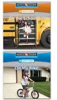Safety First- Grades 1 and Up [WR77977]