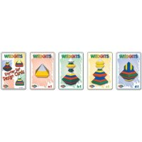 Wedgits 100 Advanced Design Cards -300033