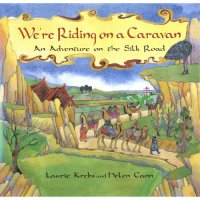 We're Riding On A Caravan BF-9781846861086