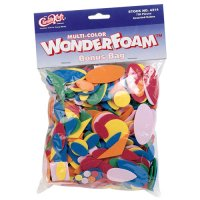 Wonderfoam 720 pcs CK-4314
