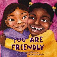 You Are Friendly : A44-9781934277188