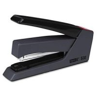 Rapid S30 Press Less SuperFlatClinch Desktop Stapler
