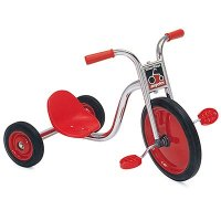 SilverRider® Super Cycle FB1500SR