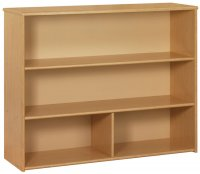 Eco ™ Jumbo Sectional Shelf [3034A73-TOT]