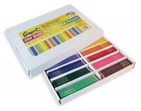 Sargent Art Coloured Pencil Classpack