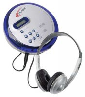Personal CD Player CD102