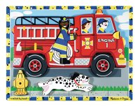 Chunky Pieces Puzzle Set D45-3721S