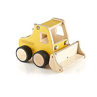 Guidecraft™ Plywood Front Loader G7508