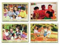 Diversity Awareness Puzzles Set D45-1736