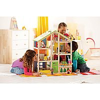 All Season House by Hape E3400