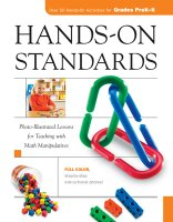 Hands-On Standards