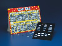 WordFamilies(High Frequency Words)
