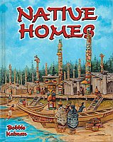 Native Nations of North America Book Set