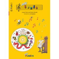 Jolly Phonics Songs JL 792
