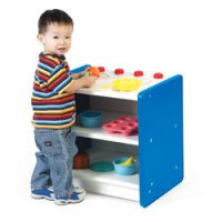 Toddler Kitchen Stove (Melamine) C371