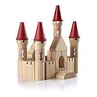 Guidecraft™ Castle Block Set G6103