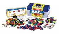 Let's Tackle the ABC's™LER 1046