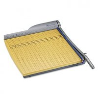 "Swingline Classiccut Pro Series Paper Trimmer 15"" HRD WOOD TRIMMER CL310-91150"