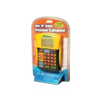 See N Solve Fraction Calculator EI-8479