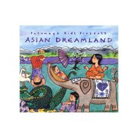 Putumayo Kids Asian Dreamland CD  790248025926