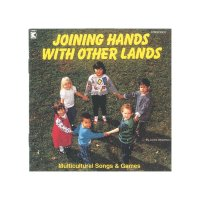 Joining Hands With Other Lands CD & Guide KB-9130CD
