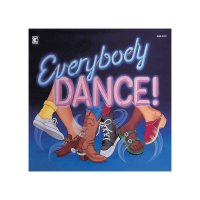 Everybody Dance! 6 CD Collection K-02CD