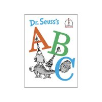 Dr. Seuss's Abc  S-9780394800301