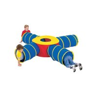 Tunnels Of Fun Junction Set Item PT 20455