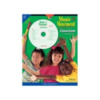 Gr 1-2 Music And Movement In Classroom CTP-8017