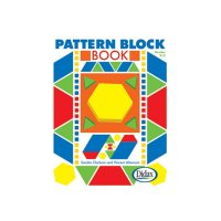 Pattern Block Book DD-25294