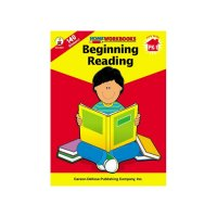Gr Pk-1 Beginning Reading CD-4507