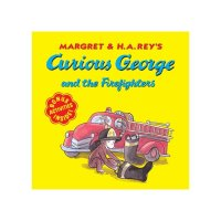Curious George And Firefighters 9780618494965