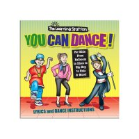 You Can Dance! CD  K-1600CD