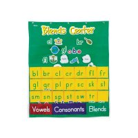 Blends Center Pocket Chart LER 2247