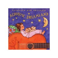 Putumayo Kids Acoustic Dreamland 790248030722