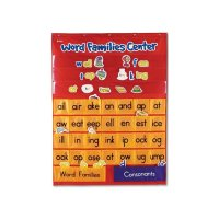 Word Families Pocket Chart  LER 2299