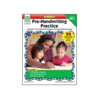 Pre-Handwriting Practice Ebook  CD-804008EB