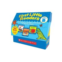 First Little Readers Level B  S-522302
