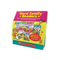 Word Family Readers  S-523148